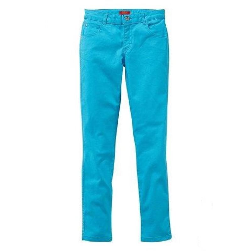 Strečové džínsy CFL