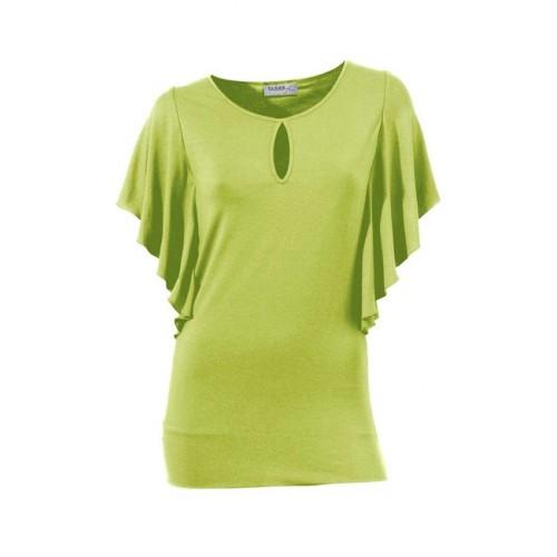 Dámske štýlové tričko Class International
