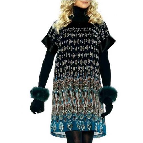 Žoržetové šaty/tunika APART
