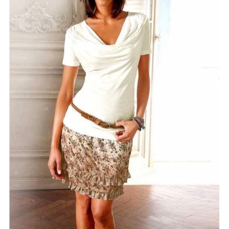 Dámska sukňa Linea Tesini