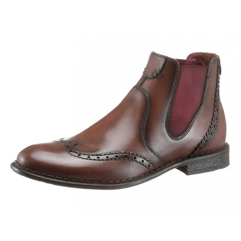 Pánske chelsea topánky Lloyd