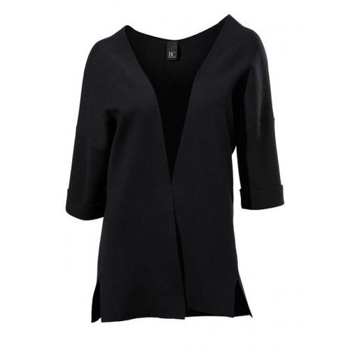 Pletený čierny sveter HEINE - B.C. - čierna - 34