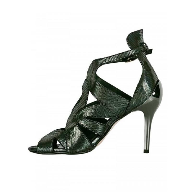 Extravagantné sandále Patrizia Dini