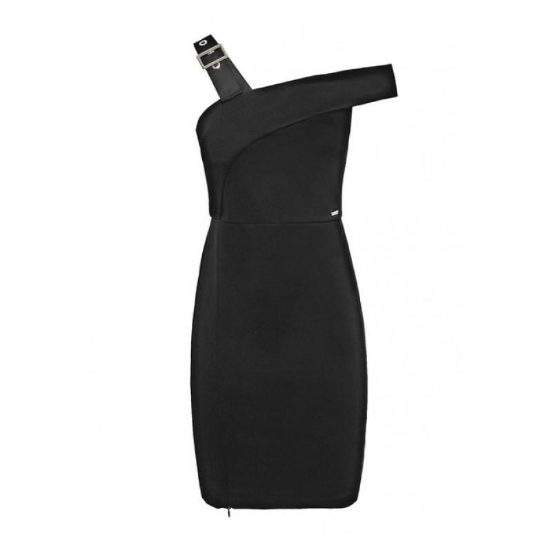 """""""Malé čierne"""" šaty by GUESS"""
