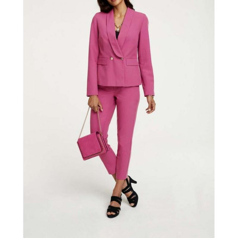 Ashley Brooke nohavicový kostým, ružový