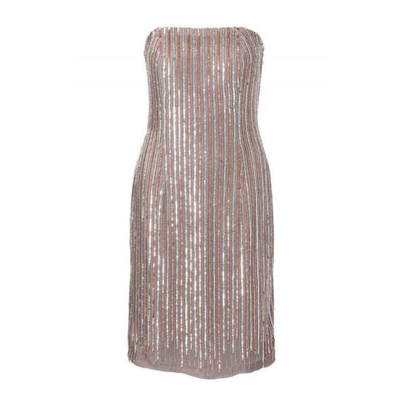 Dámske šaty s flitrami APART