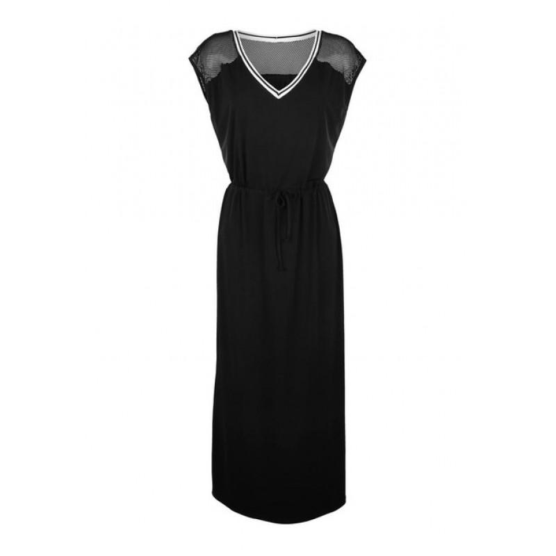 Maxi šaty Alba Moda