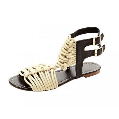 Štýlové sandále Chillany - HEINE - hnedá - 38