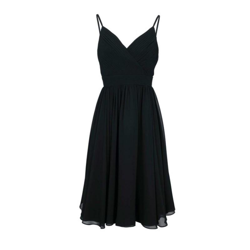 """""""Malé čierne"""" šaty Ashley Brooke"""