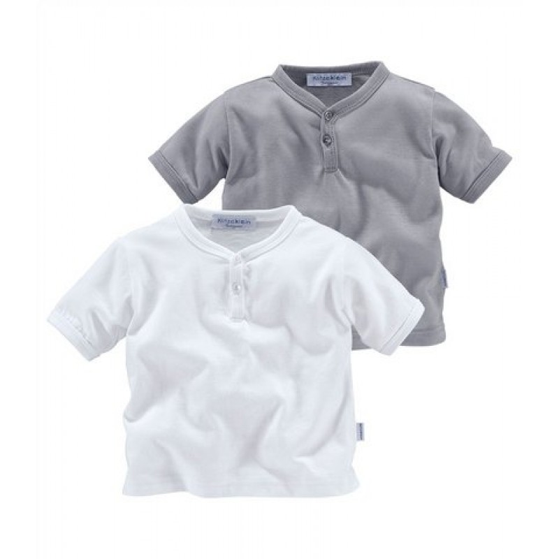 Detské tričká Klitzklein 2ks
